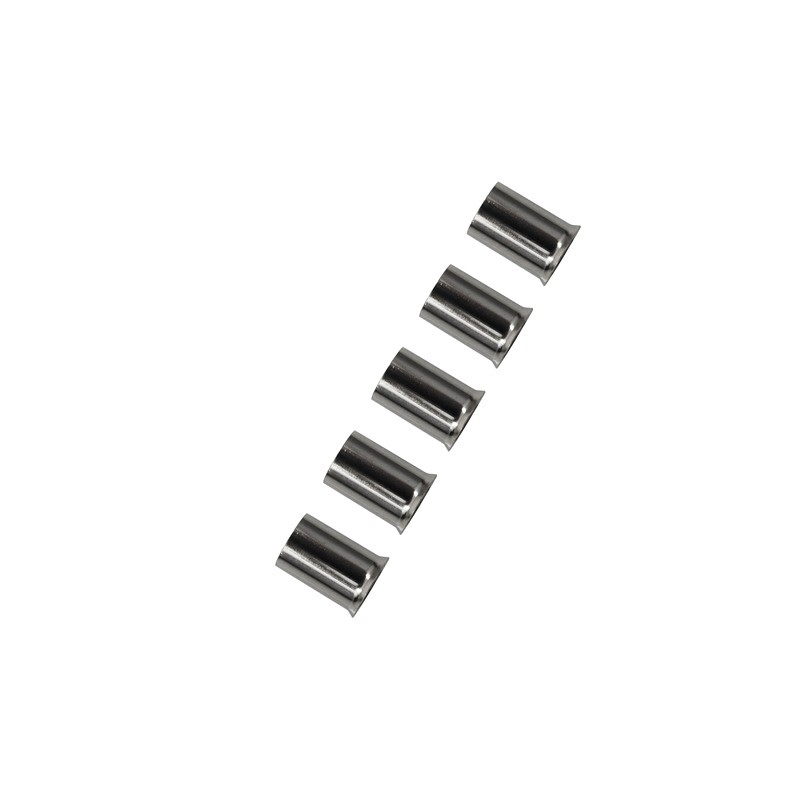 4Connect 20mm2 kabeländhylsa 5-pack