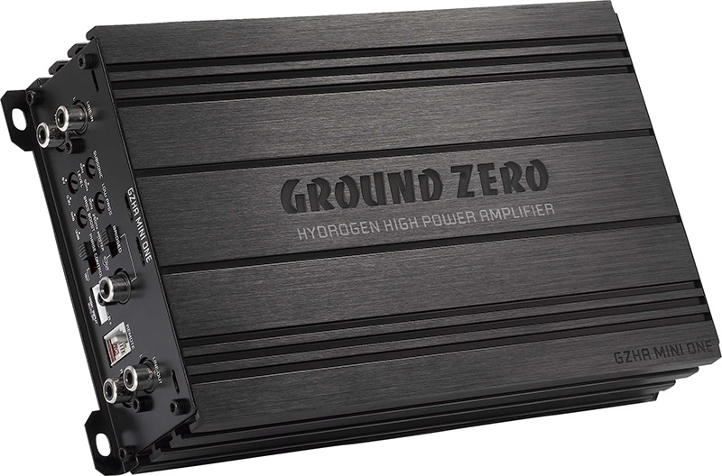 Ground Zero GZHA Mini One