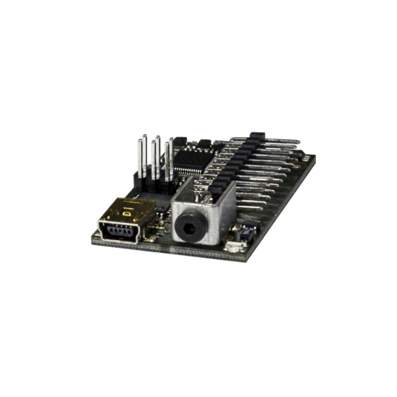 HEC HD-USB V EIGHT DSP