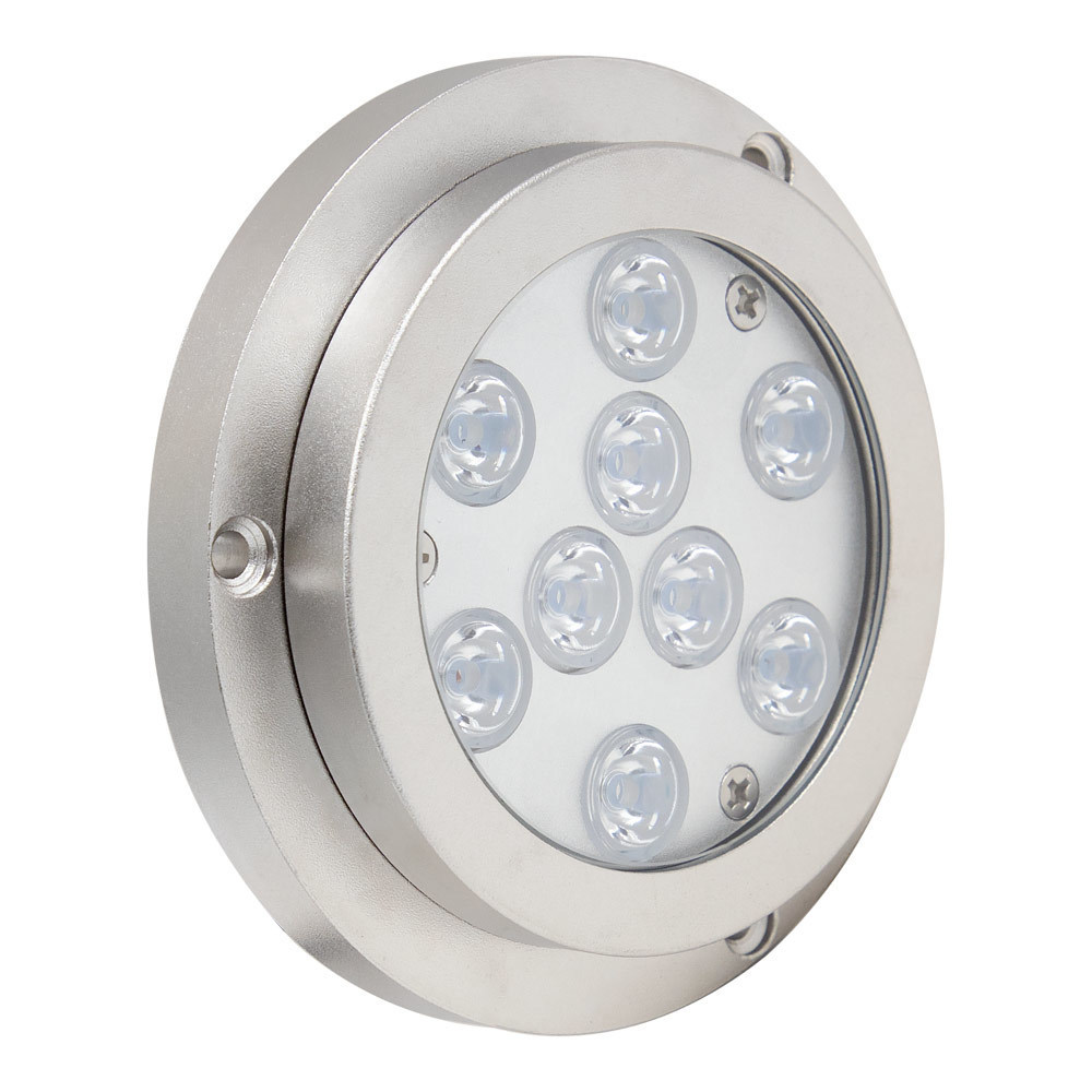 Underwater Transom Light 27W - RGB