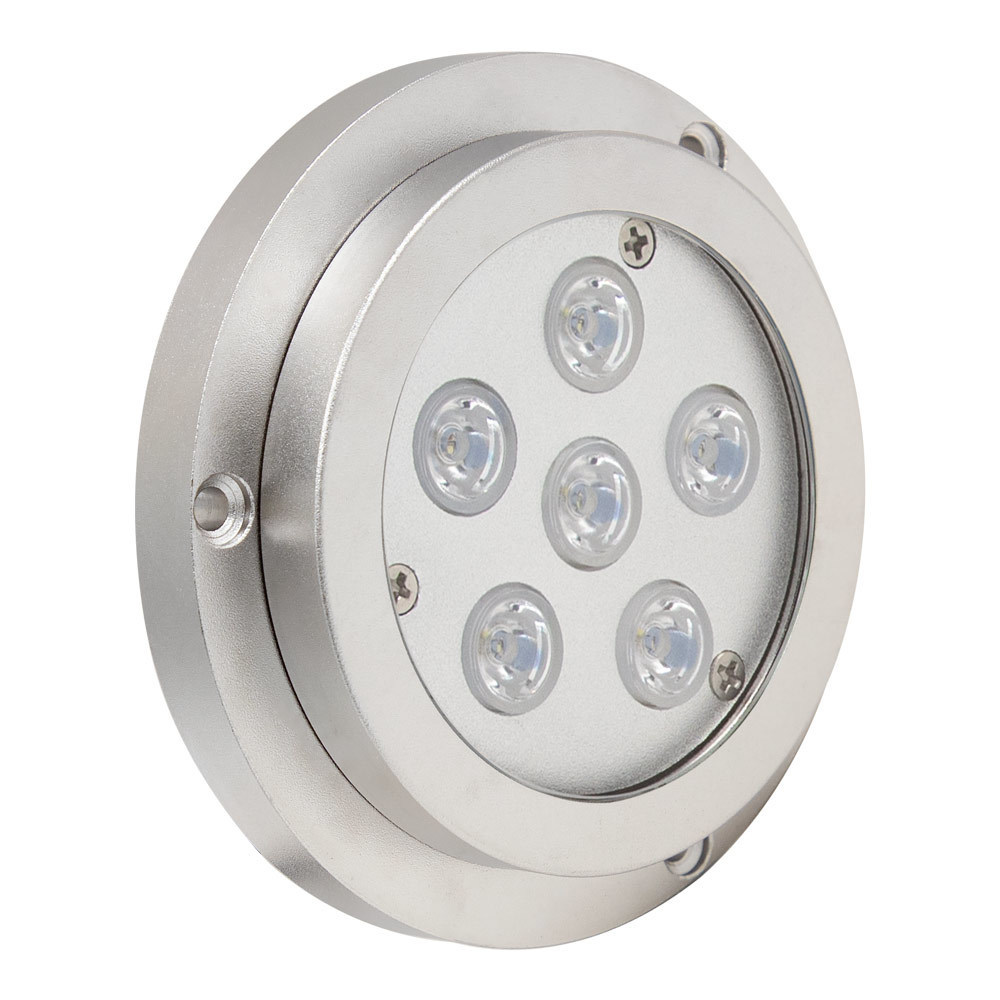 Underwater Transom Light 24W - RGBW