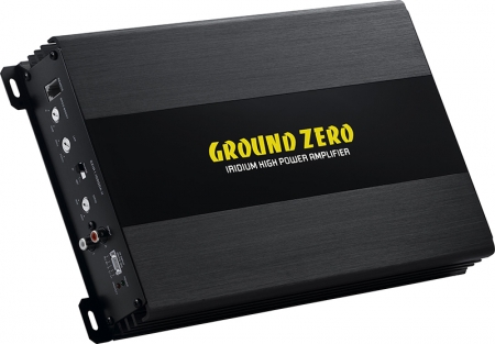 Ground Zero GZIA 1.1000DX-II