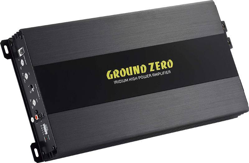 Ground Zero GZIA 1.1450DX-II